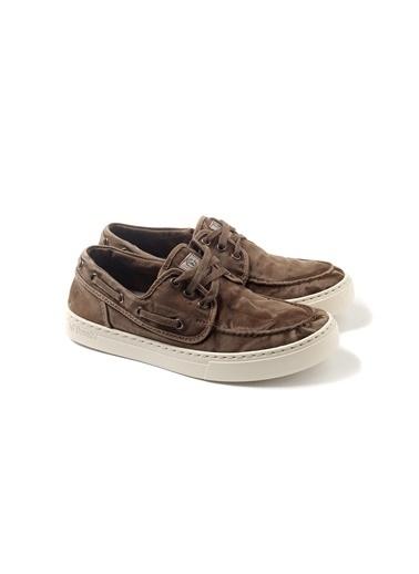 Natural World Sneakers Kahve